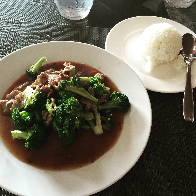 Thai Food South County St Louis